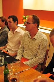 Raanan Bar-cohen, Steve Nieker