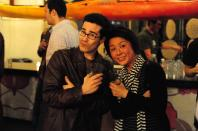 Edith Yeung, Chris Pirillo