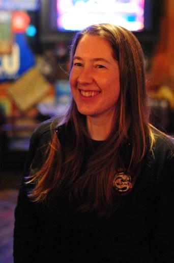 Sheri Bigelow