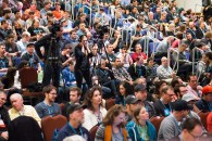 Videographers at WCSF 2014