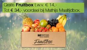 gratis fruitbox mathijs maaltijdbox