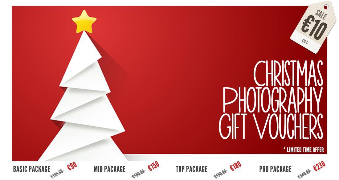 Christmas Gift Vouchers \u2013 Sale Maann Photography Photography