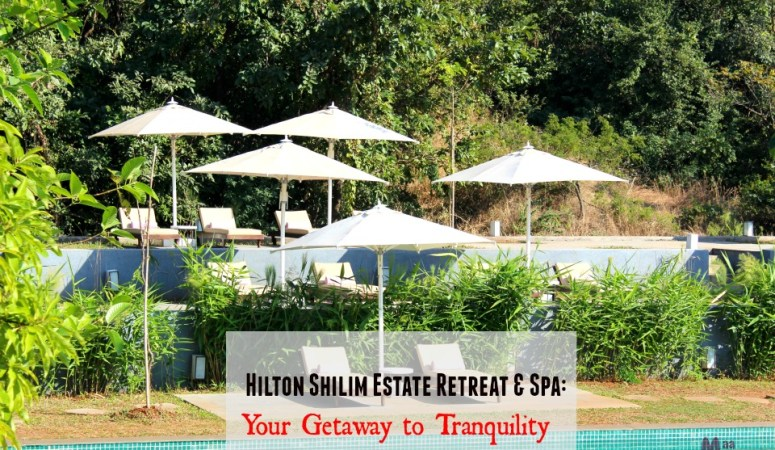 Hilton Shilim Estate Retreat And Spa Review