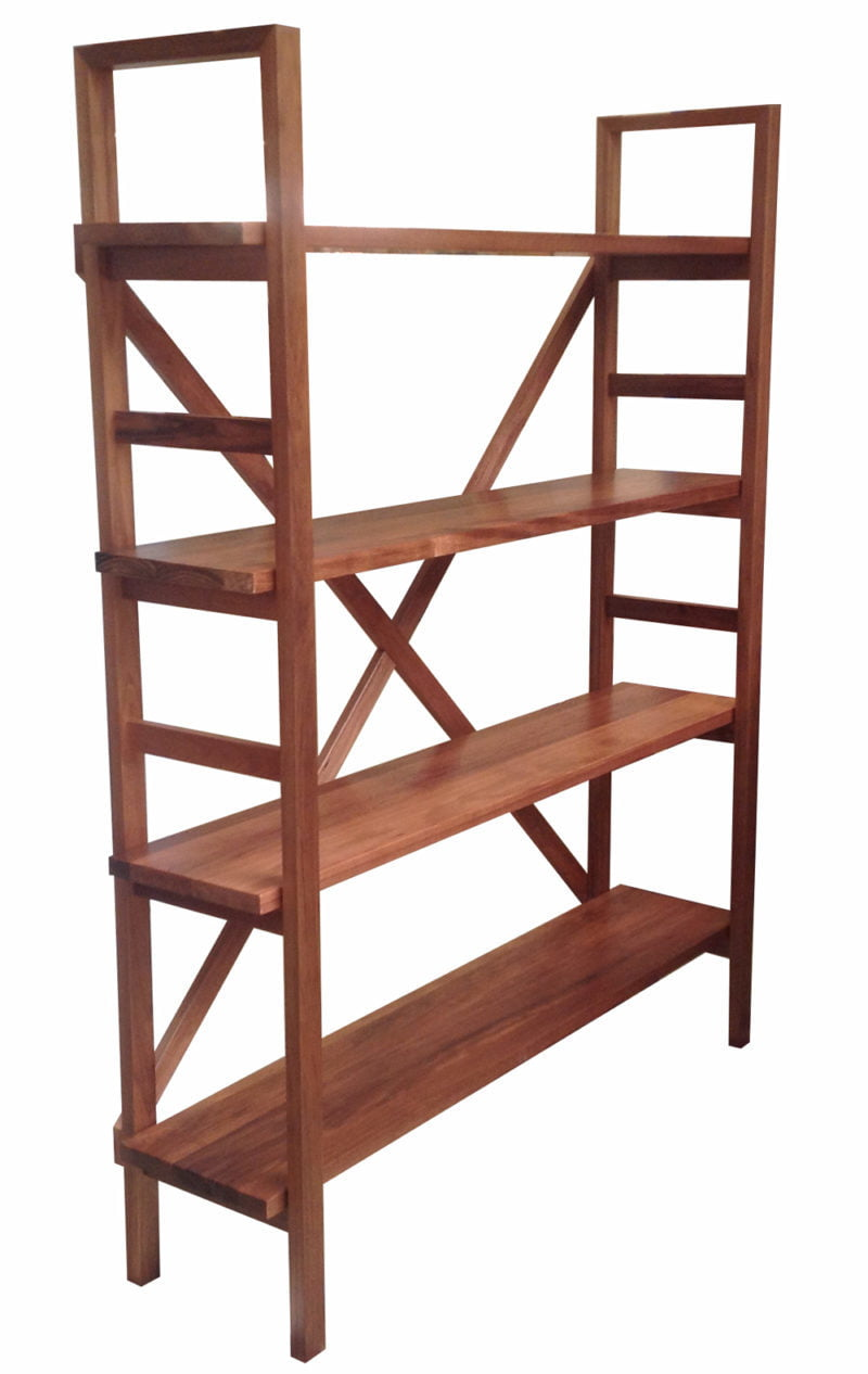 Shelving Adelaide Custom Shelving Unit 2 Mabarrack Furniture Factory Adelaide