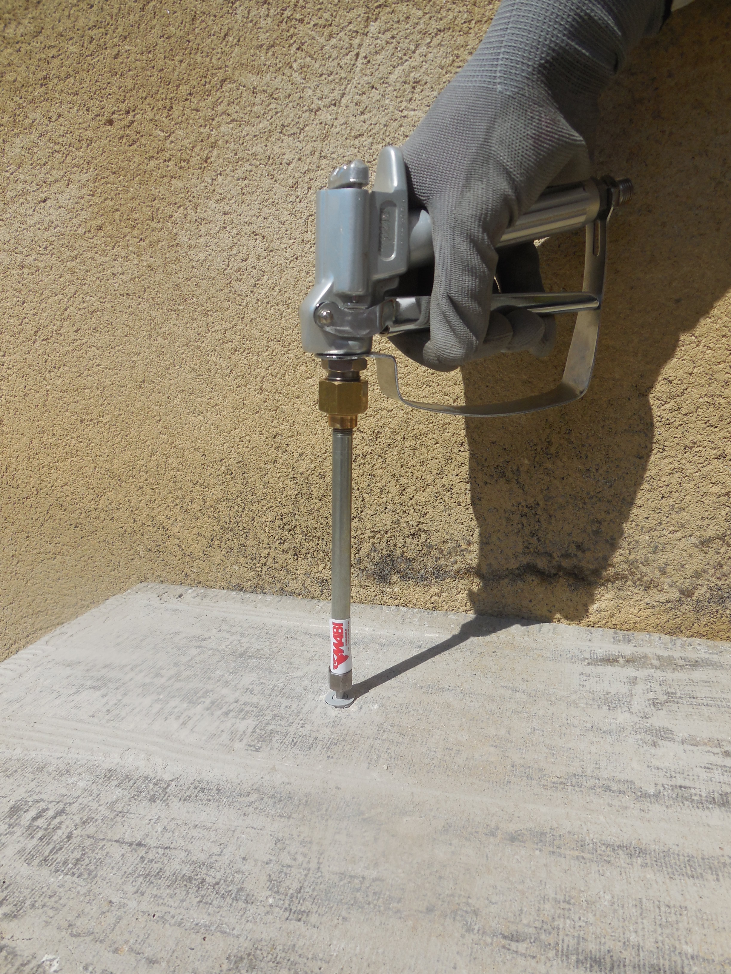 Concrete Wall Treatment Treatment Under Concrete Slab Mabi Usa Termite Control