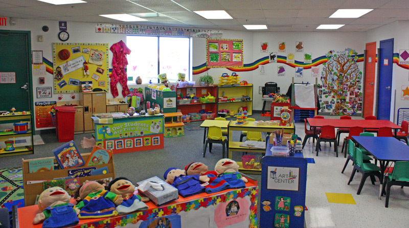 Classroom Design In Early Childhood How to set up and plan for your