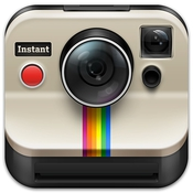 Instant The Polaroid Instant Photos icon