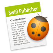 Swift Publisher 4 icon
