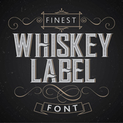 Creativemarket_Vintage_label_whiskey_style_font_201409_icon.jpg