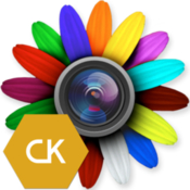 FX Photo Studio CK icon