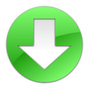 Leech Lightweight download manager icon