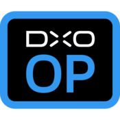 DxO OpticsPro for Photos icon