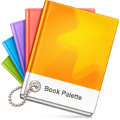 Suite for ibooks author icon