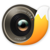 Av recorder screen capture icon