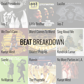 Beat breakdown episode 1 41 icon