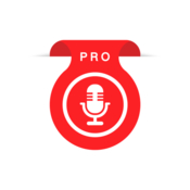 Recordings pro 7 icon