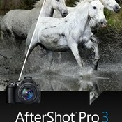 Corel aftershot pro 3 flat boxshot icon