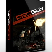 Pixel film studios progun for final cut pro x boxshot icon