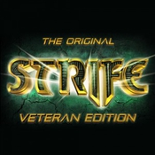 The original strife veteran edition 1 icon