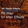 RevisionFX RE:Map 3.0.7 for After Effects