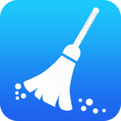 Disk clean pro icon