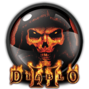 Diablo ii lord of destruction expansion icon