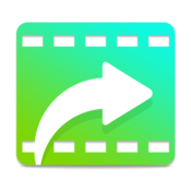 Iskysoft video converter 5 icon