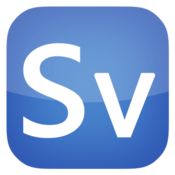 Super vectorizer 2 vector trace tool icon