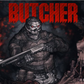Butcher game icon