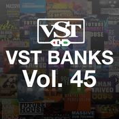 Latest vst banks vol 45 icon