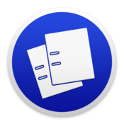 Nimble commander pro advanced file manager icon