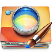 Veprit photo sense icon
