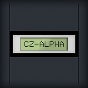 Xtant audio cz alpha complete icon