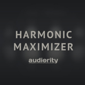 Audiority harmonic maximizer icon
