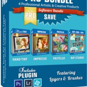 Jixipix professional software bundle icon