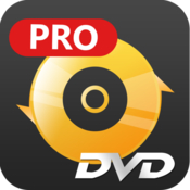 Any dvd ripper convert dvd to mp4 icon