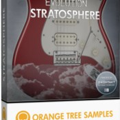 Orange tree samples evolution stratosphere icon