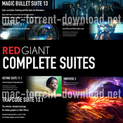 Red giant complete suites 2016 12 icon