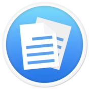Word air powerful word processor icon
