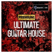 Catalyst premium ultimate guitar house icon