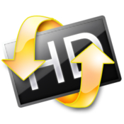 Pavtubehdvideoconverter for mac icon