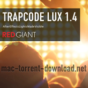 Red giant trapcode lux 1 4 icon