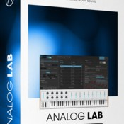 Arturia analog lab icon