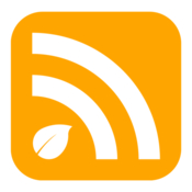 Leaf rss news reader 5 icon