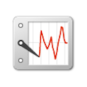 Menumeters cpu memory disk and network monitoring tools icon