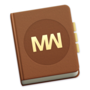 Moneywell unique personal finance manager and budgeting app icon