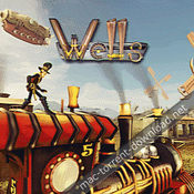 Wells game icon