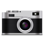 Accessory software photo snap 7 icon