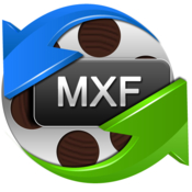 Tipard mxf converter for mac icon