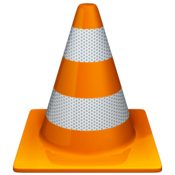 Vlc media player popular multimedia player icon